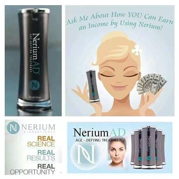 Nerium AD Skin Care